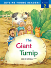 SYR-The Giant Turnip